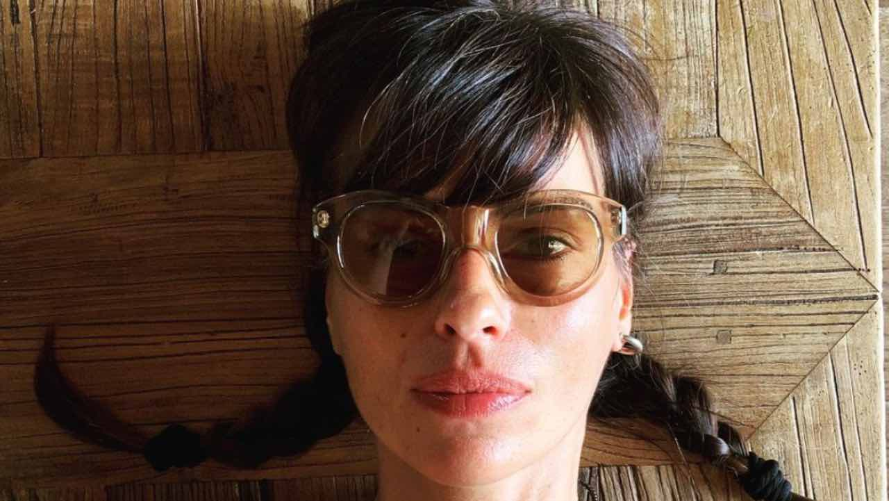 Claudia Pandolfi, gli esordi: ve la ricordate a Miss Italia?