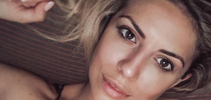 Lidia Schillaci sapete chi è il suo fidanzato? Si sono sconosciuti a Ballando