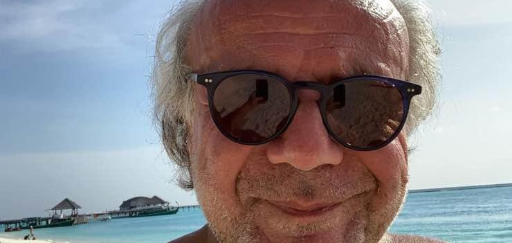 Gerry Calà divide il web: ecco cosa è successo su Twitter