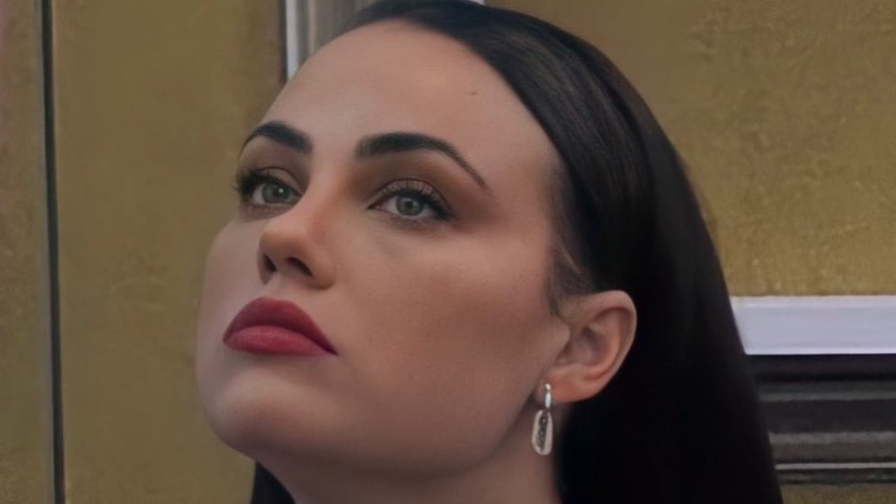 Le Iene, Rosalinda Cannavò in lacrime: tutta colpa di Andrea