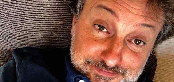 """Leonardo Pieraccioni """"Non mi ricapita più"""": le parole dopo l'amore finito"""