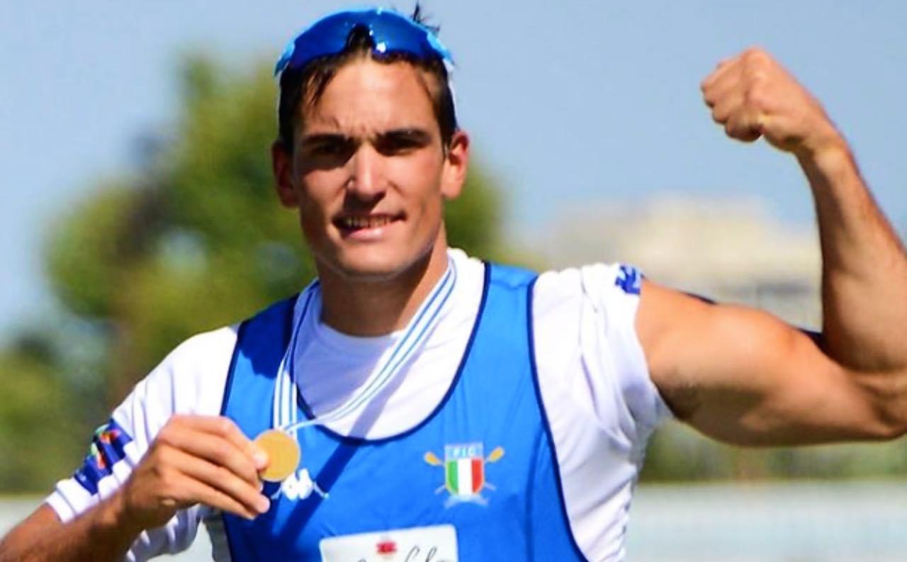 Lutto nel mondo dello sport, è morto Filippo Mondelli