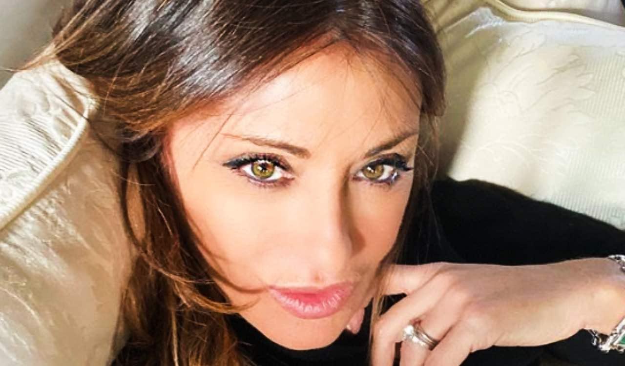 Sabrina Salerno bella oggi come ieri: la ricordate agli inizi?