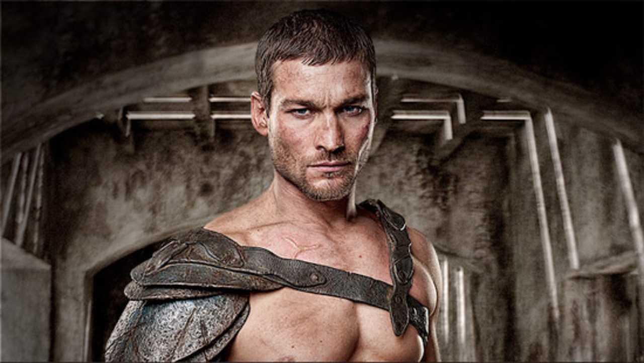 Spartacus (Netflix)