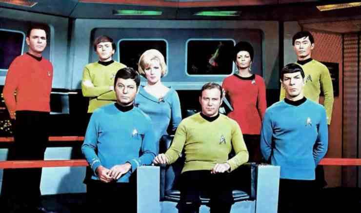 Star Trek (Netflix)