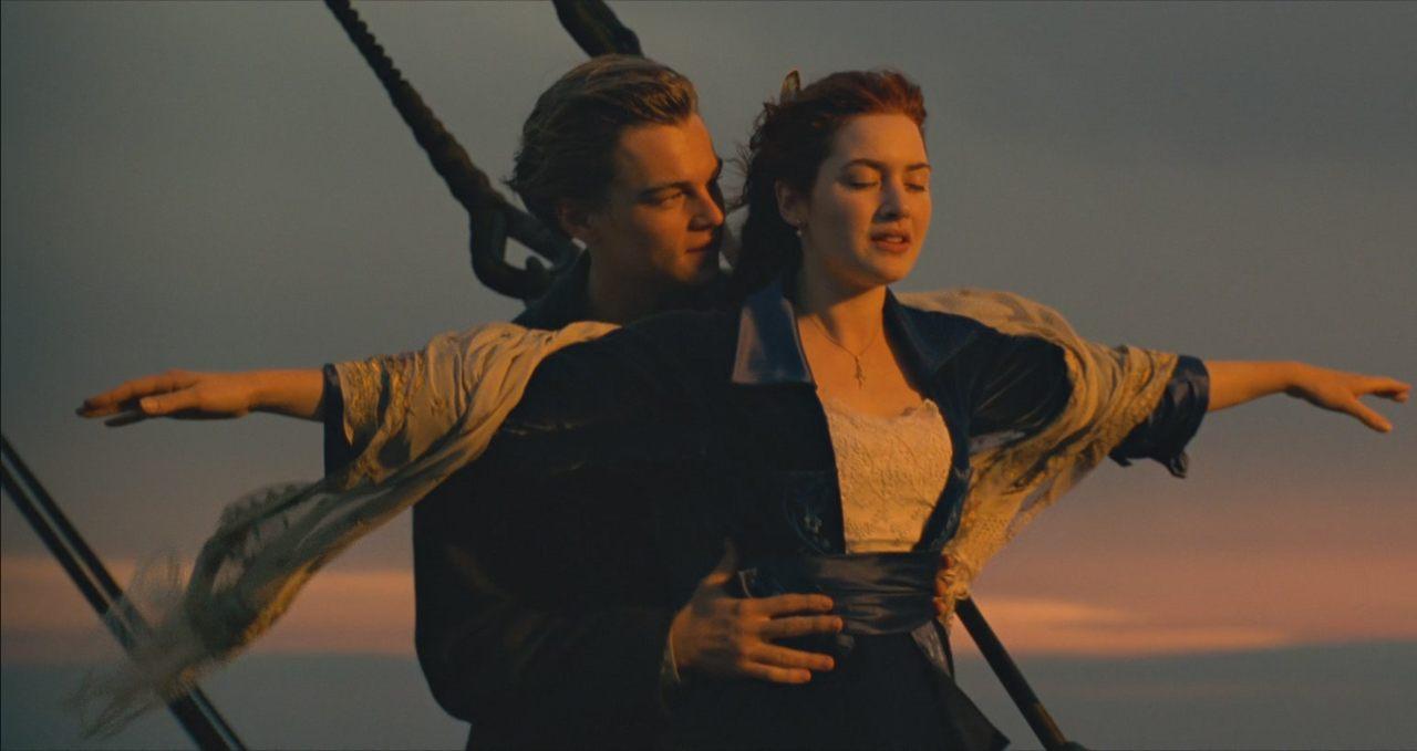 Titanic verità finale morte jack porta rose