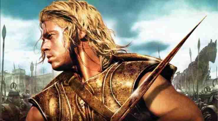 Troy (Netflix)