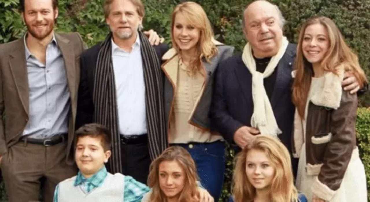 Un medico in famiglia (Serie Tv)