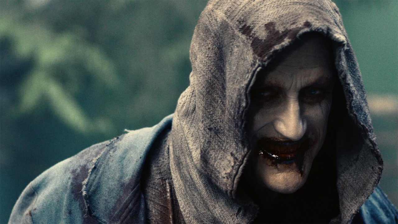 Van Helsing (Netflix)