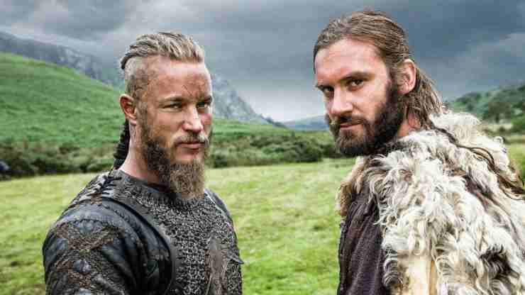 Vikings (Netflix)