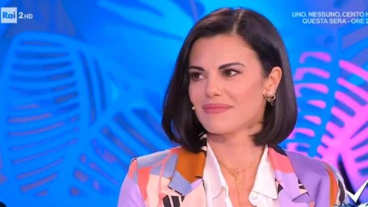 Bianca Guaccero (Rai)