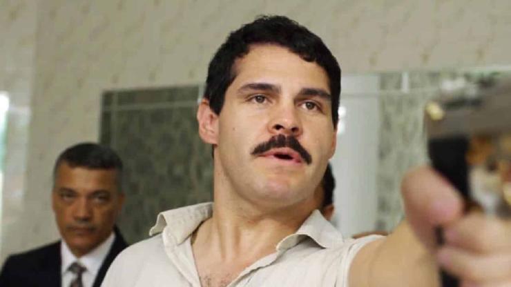 El Chapo (Netflix)