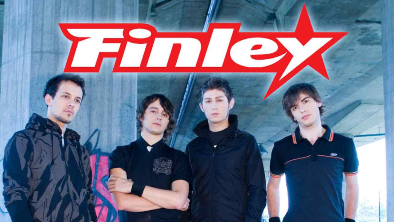 finley band