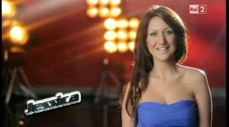 Jessica Morlacchi (The Voice)
