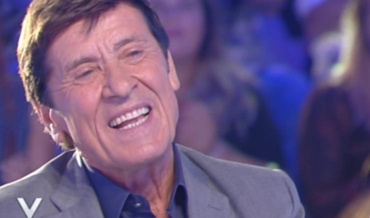 Gianni Morandi (Mediaset)