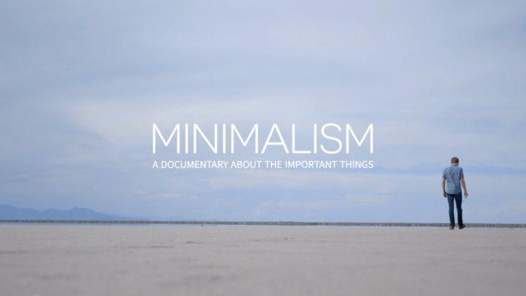 Minimalism (Netflix)