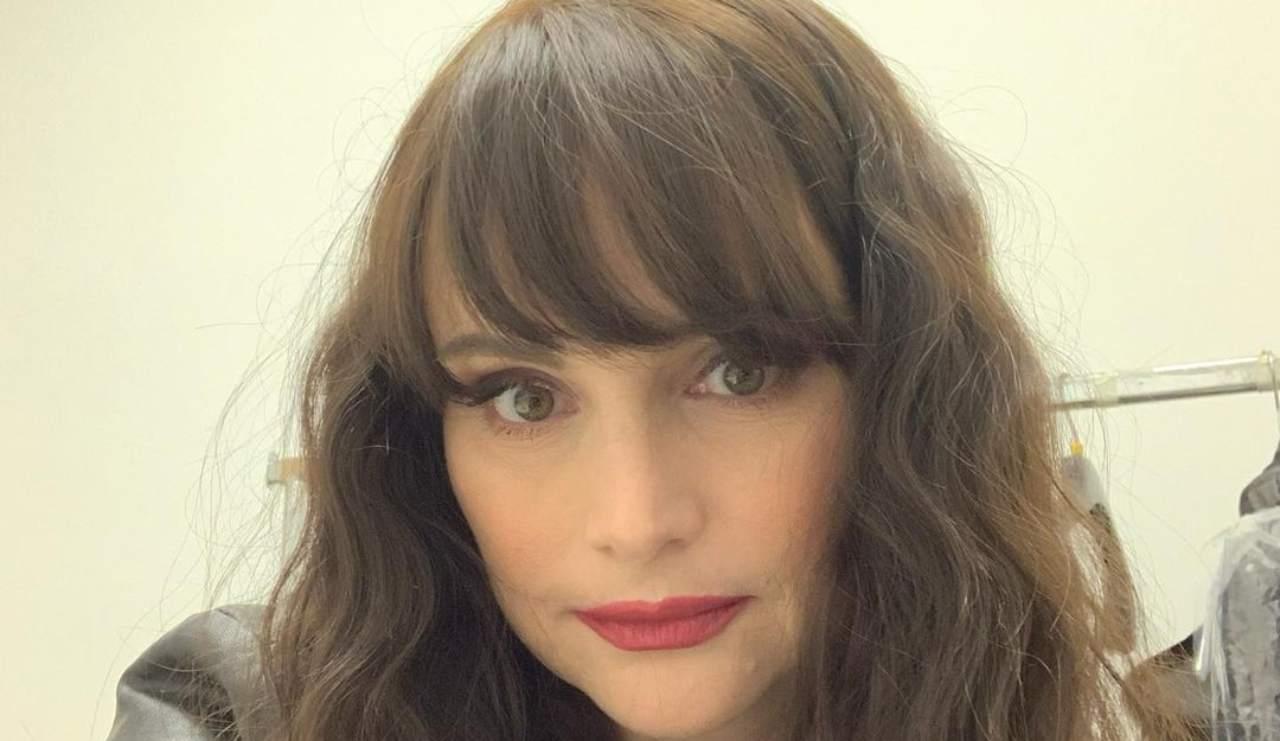 lorena bianchetti a sua immagine
