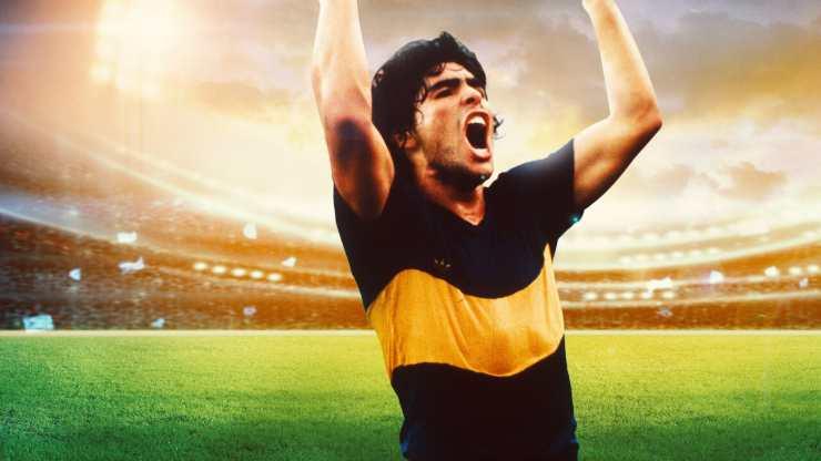 Diego Maradona (Netflix)