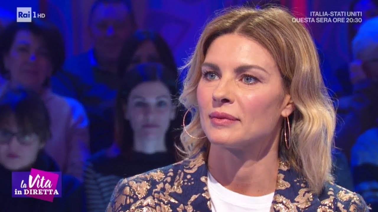 Martina Colombari (Rai)