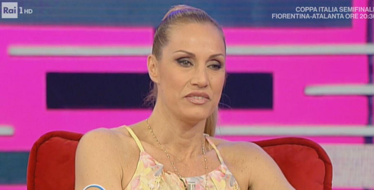 Annalisa Minetti (Rai)