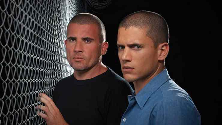 Prison Break (Netflix)