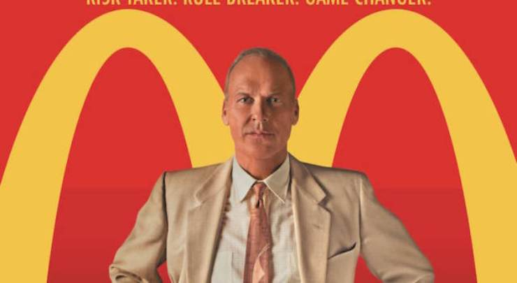 The founder (Film)