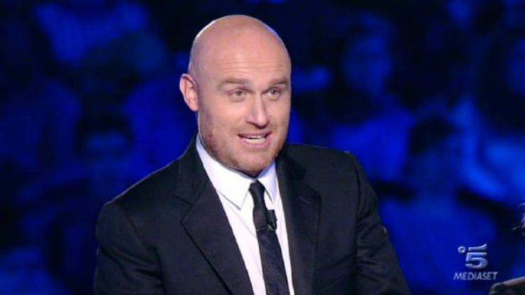 Rudy Zerbi (Mediaset)