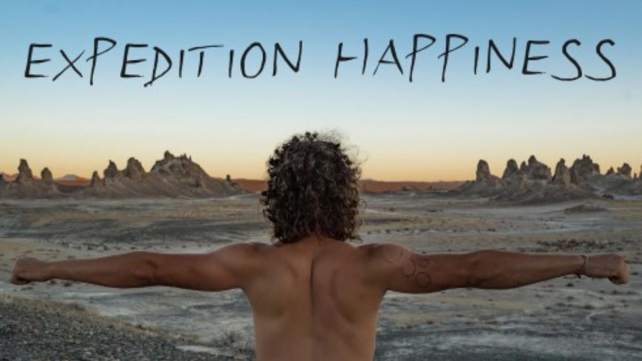 Spedizione Felicità (Netflix)