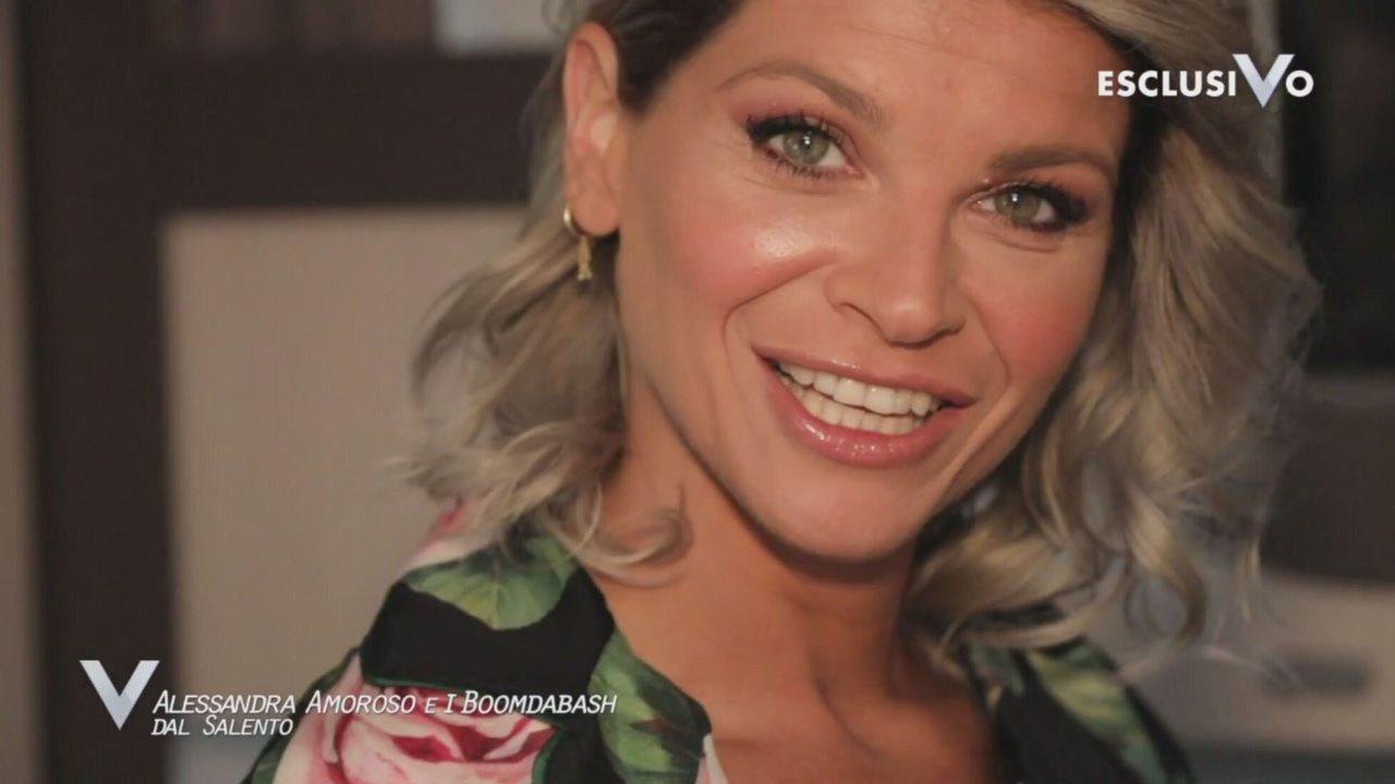 Alessandra Amoroso (Mediaset)