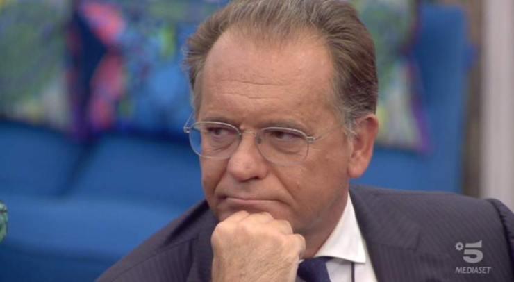 Alessandro Cecchi Paone (Mediaset)