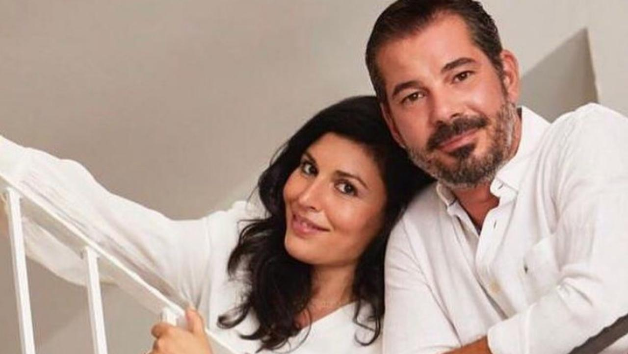 Andrea Bonomo e Giusy Ferreri