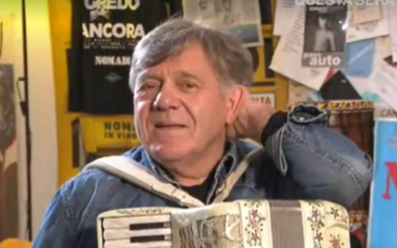 Beppe Carletti ricorda Totò