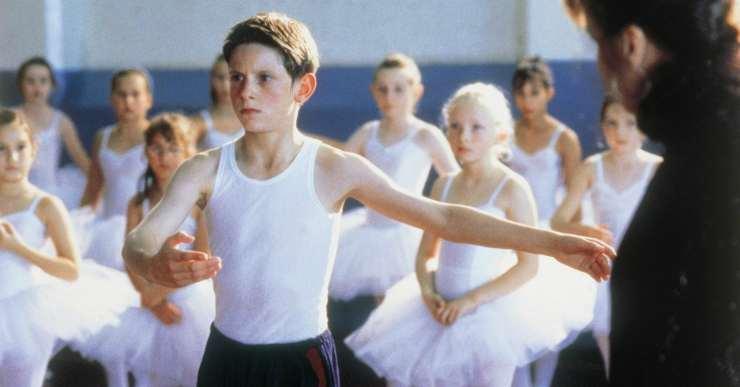 Billy Elliot (Netflix)