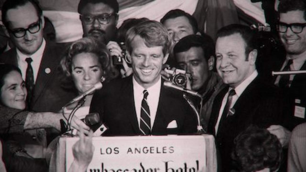 Bobby Kennedy For President (Netflix)