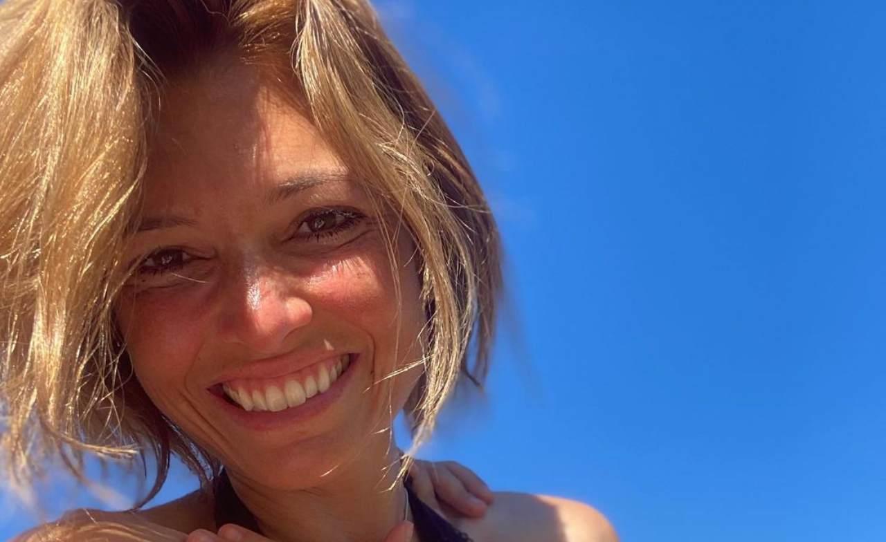 Carlotta Mantovan figlia Stella (1)