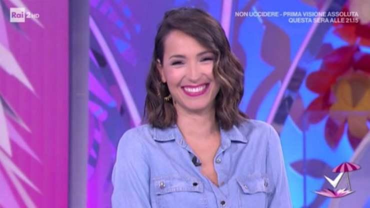 Caterina Balivo (Rai)