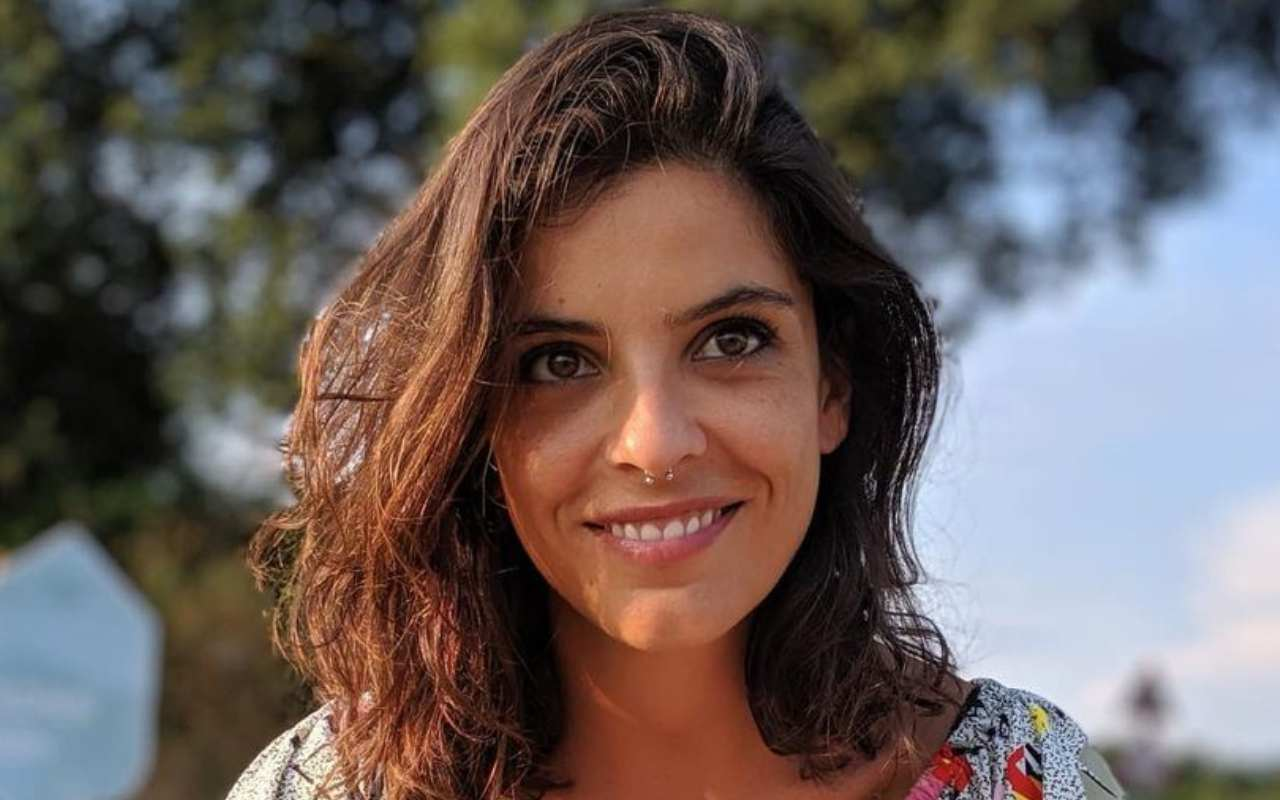 Fidanzato Caterina Bertone