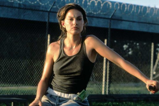 In fissa per Ashley Judd? Ecco i suoi film che puoi vedere su Netflix