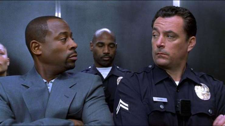 Da ladro a poliziotto (Netflix)
