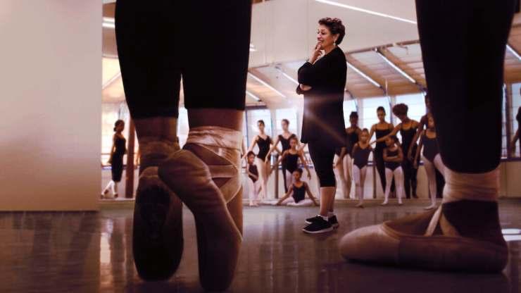 Dance Dreams (Netflix)
