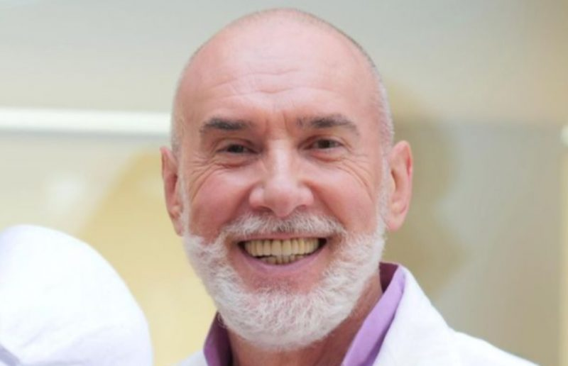 Diego Dalla Palme
