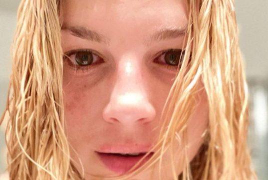 """Emma Marrone commossa: """"Il mio cuore piange per te"""""""