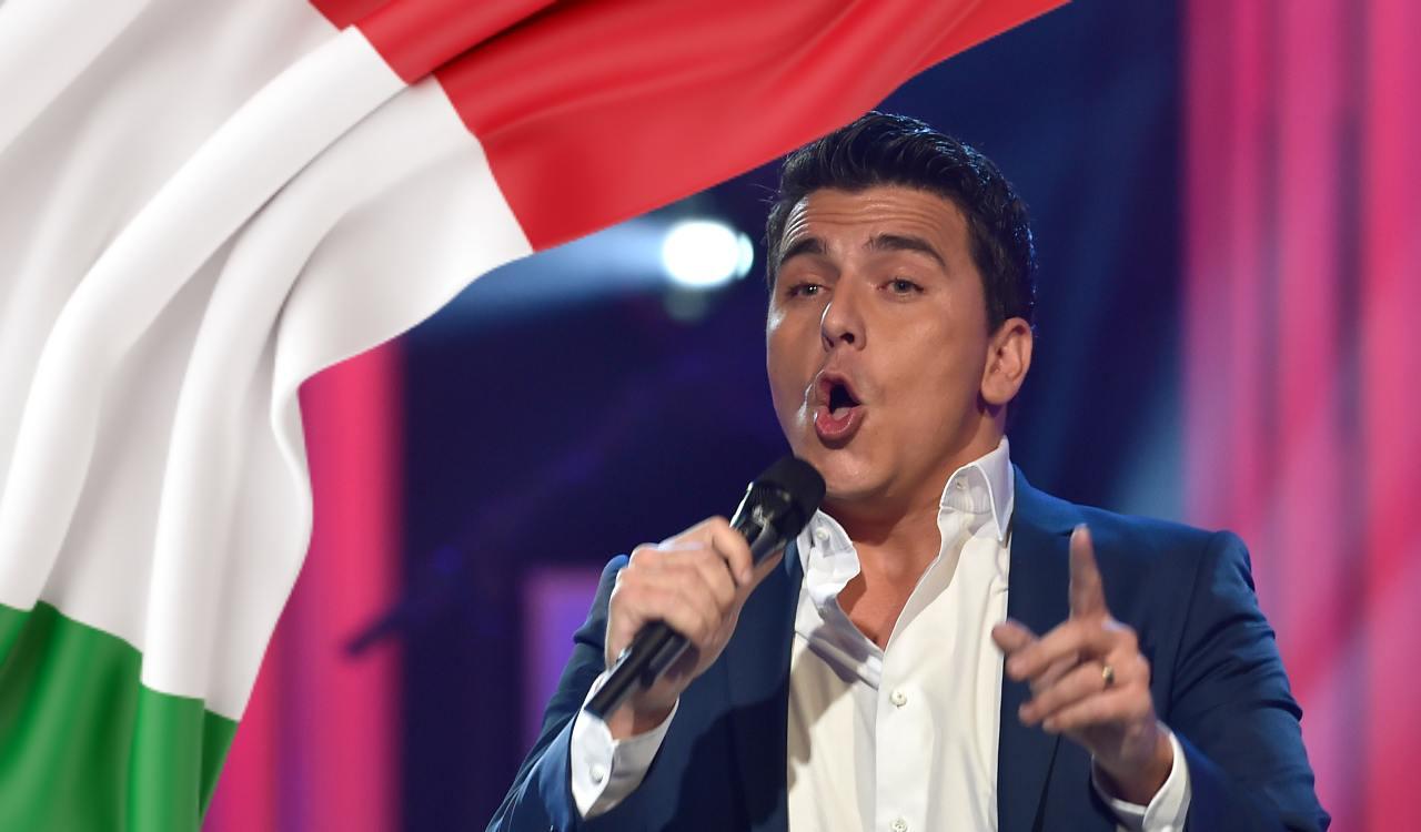 Eurovision italiana