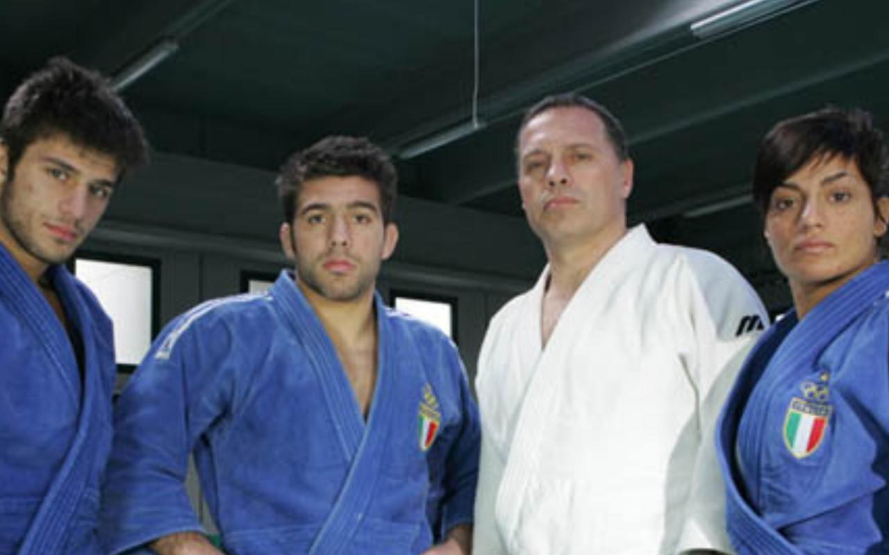 Gianni e Pino Maddaloni