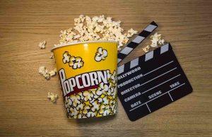 Film Netflix (BeFunky)