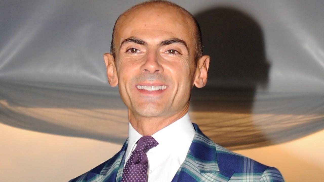 """Enzo Miccio, quella dolce dedica: """"un nuovo angolo di paradiso"""""""