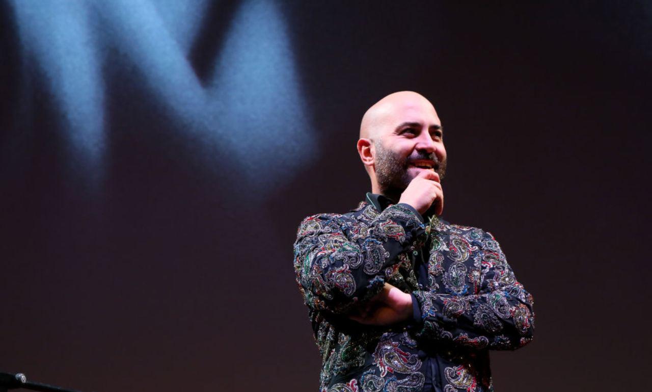 Giuliano Sangiorgi (GettyImages)
