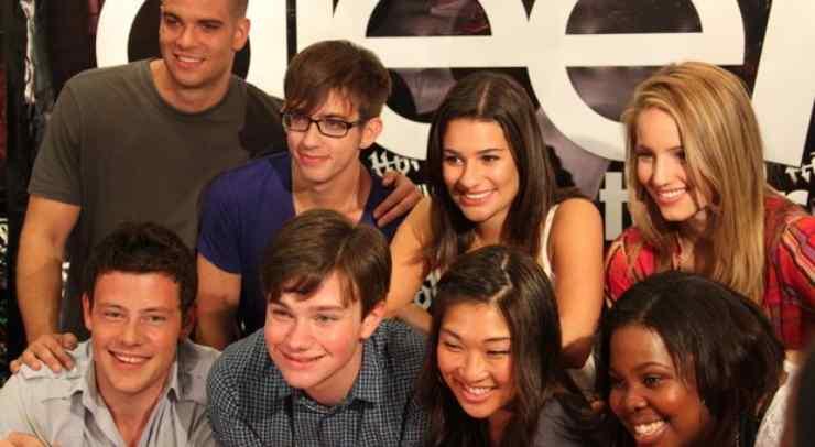 Glee (Netflix)