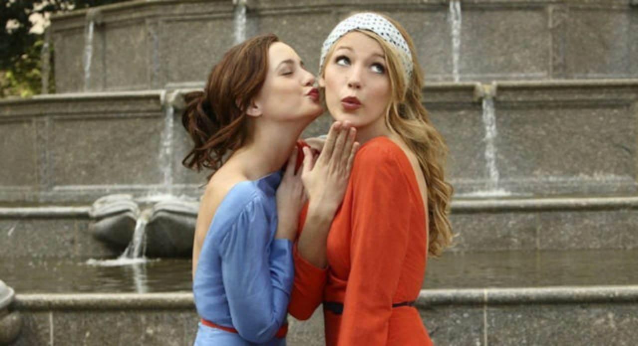 Gossip Girl (Netflix)