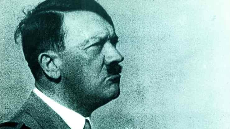 Hitler - Una carriera (Netflix)